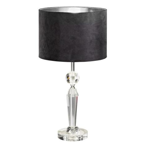 Eglo 94083 - Stolní lampa  PASIANO 1xE27/60W/230V