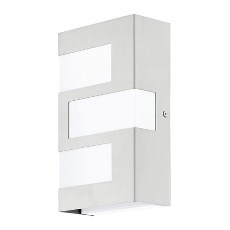 Eglo 94086 - LED venkovní osvětlení RALORA 3xLED/2,5W/230V