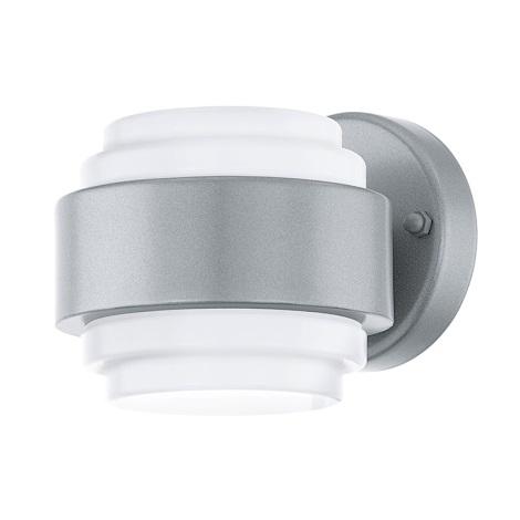 Eglo 94089 - LED venkovní osvětlení LAVORIA 2xLED/2,5W/230V