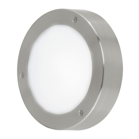 Eglo 94091 - LED venkovní osvětlení VENTO 1xGX53/3,7W/230V
