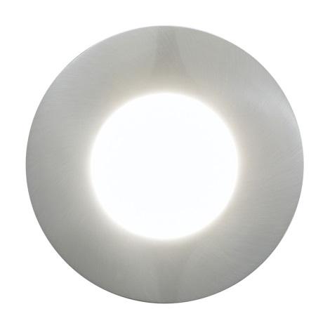Eglo 94092 - LED podhledové svítidlo MARGO 1xGU10/5W/230V