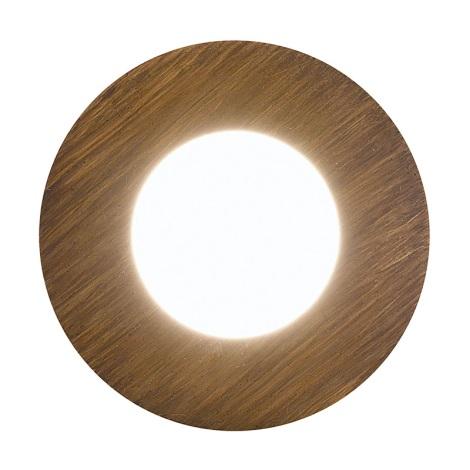 Eglo 94094 - LED podhledové svítidlo MARGO 1xGU10/5W/230V