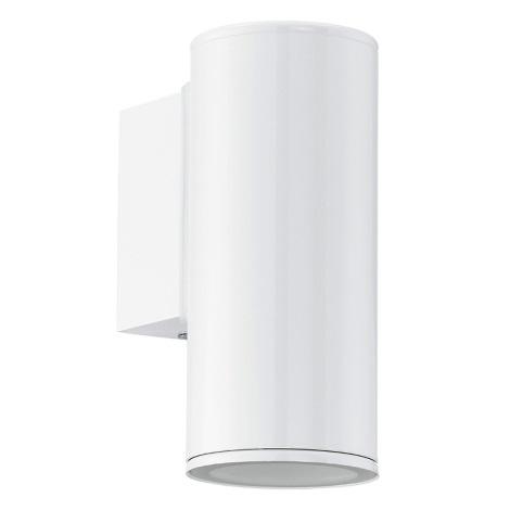 Eglo 94099 - LED venkovní osvětlení RIGA 1xGU10/3W/230V