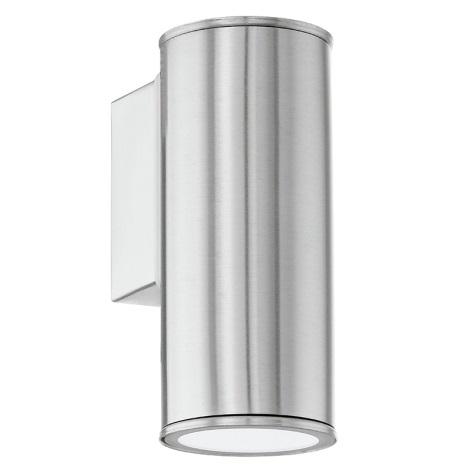 Eglo 94106 - LED venkovní osvětlení RIGA 1xGU10/3W/230V