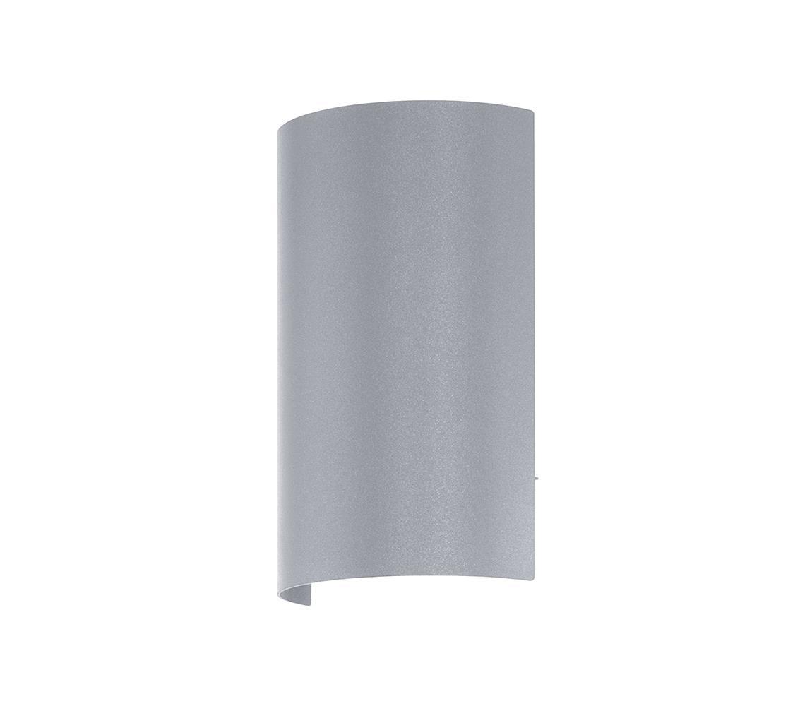 Eglo 94116 - LED venkovní osvětlení CORFINO 2xLED/2,5W/230V EG94116