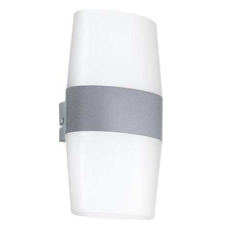 Eglo 94119 - LED venkovní osvětlení RAVARINO 4xLED2,5W/230V