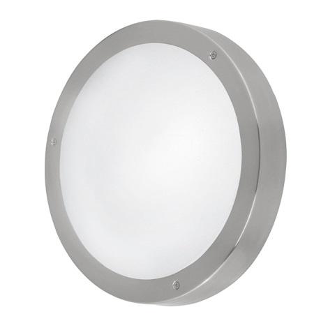 Eglo 94121 - LED venkovní osvětlení VENTO 1 3xLED2,5W/230V