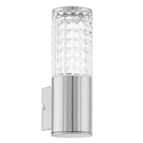 Eglo 94131 - LED venkovní osvětlení FONTACINA 1xLED/3,7W/230V