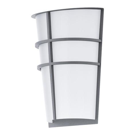 Eglo 94137 - LED venkovní osvětlení BREGANZO 2xLED/2,5W/230V