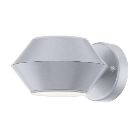 Eglo 94139 - LED venkovní osvětlení NOCELLA 2xLED/2,5W/230V