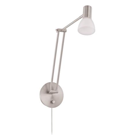 Eglo 94149 - Nástěnná lampa FALKO 1 1xLED/5W/230V