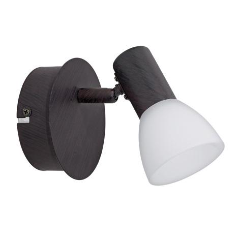 Eglo 94151 - LED Bodové svítidlo DAKAR 1xLED/3,3W/230V