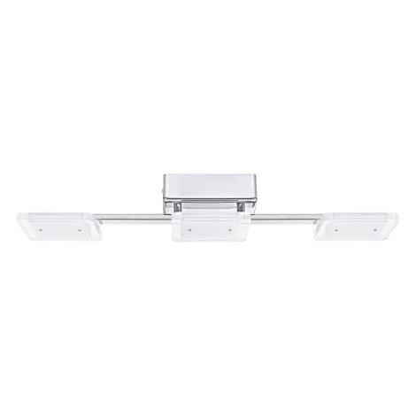Eglo 94155 - LED stropní svítidlo CARTAMA 3xLED/4,5W/230V