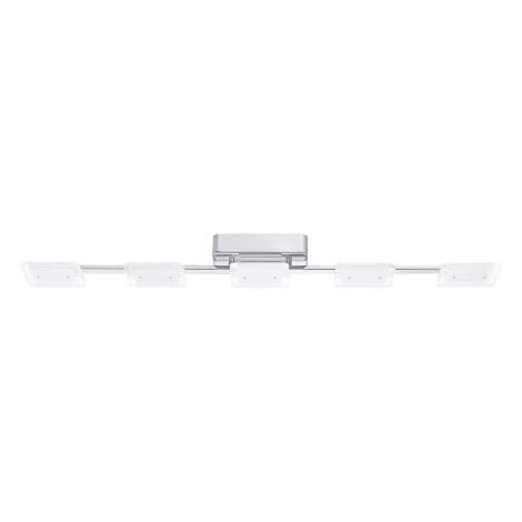 Eglo 94157 - LED stropní svítidlo CARTAMA 5xLED/4,5W/230V