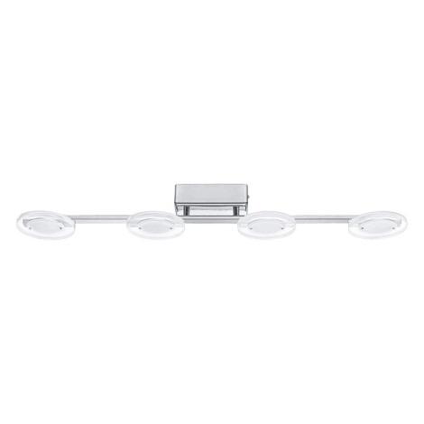 Eglo 94159 - LED stropní svítidlo CARTAMA 4xGU10/4,5W/230V