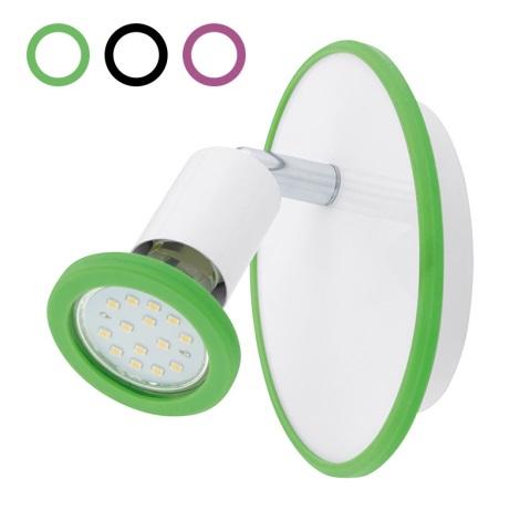 Eglo 94171 - LED bodové svítidlo MODINO 1xGU10/3W/230V