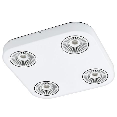 Eglo 94178 - LED Bodové světlo MONTALE 4xLED/5,4W/230V
