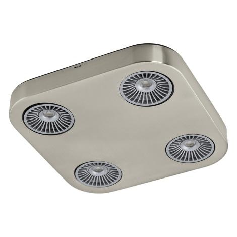 Eglo 94183 - LED Bodové světlo MONTALE 4xLED/5,4W/230V