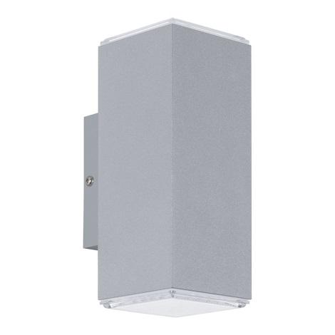 Eglo 94186 - LED venkovní osvětlení TABO 2xLED/3,7W/230V