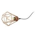 Eglo 94197 - Stolní lampa TARBES 1xE27/60W/230V
