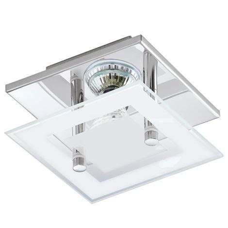Eglo 94224 - LED stropní svítidlo ALMANA 1xGU10-LED/3W/230V