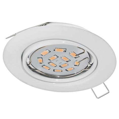 Eglo 94239 - LED Podhledové svítidlo PENETO 1xGU10-LED/5W/230V