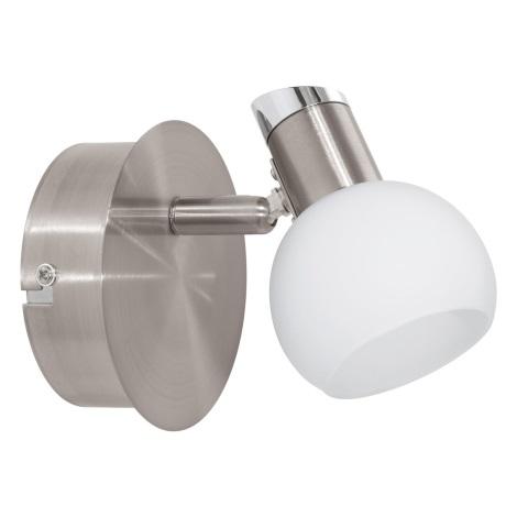 Eglo 94253 - LED bodové svítidlo SESTO 1xLED/3,3W/230V