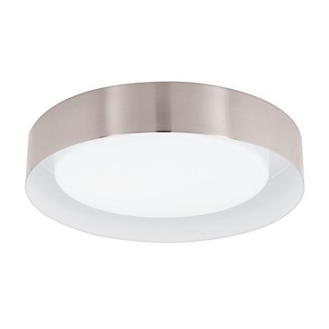 Eglo 94257 - LED stropní svítidlo ESTOSA LED/12W/230V