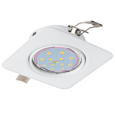 Eglo 94262 - LED Podhledové svítidlo PENETO 1xGU10-LED/5W/230V