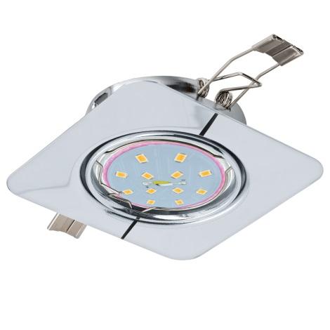 Eglo 94263 - LED Podhledové svítidlo PENETO 1xGU10-LED/5W/230V