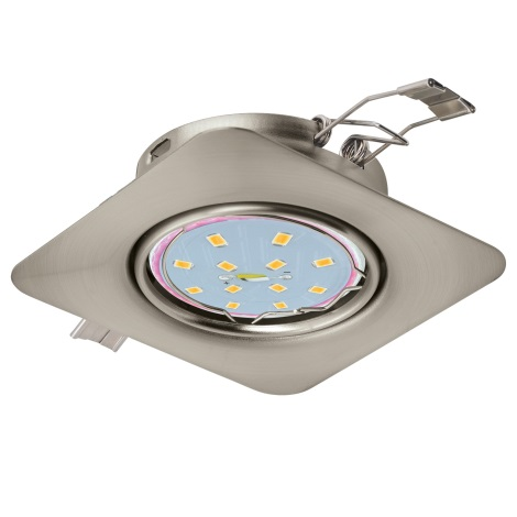 Eglo 94264 - LED Podhledové svítidlo PENETO 1xGU10-LED/5W/230V