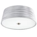 Eglo 94306 - Stropní svítidlo FONSEA 2xE27/60W/230V