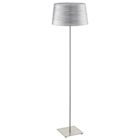 Eglo 94312 - Stojací lampa FONSEA 1xE27/60W/230V