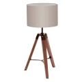 Eglo 94325 - Stolní lampa LANTADA 1xE27/60W/230V