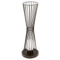 Eglo 94332 - Venkovní lampa TERRICO 1xE27/60W/230V IP54