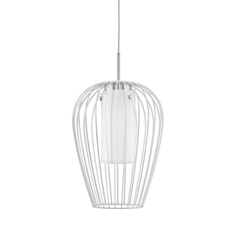 Eglo 94338 - LED lustr VENCINO 1xLED/6W/230V