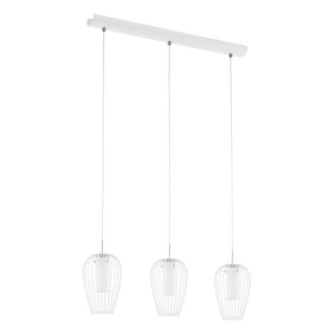 Eglo 94339 - LED závěsné svítidlo VENCINO 3xLED/6W/230V