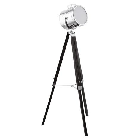 Eglo 94368 - Stojací lampa UPSTREET 1xE27/60W/230V