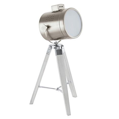 Eglo 94369 - Stolní lampa UPSTREET 1xE27/60W/230V