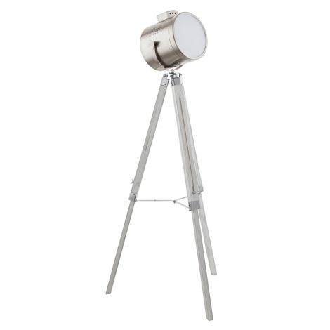 Eglo 94371 - Stojací lampa UPSTREET 1xE27/60W/230V