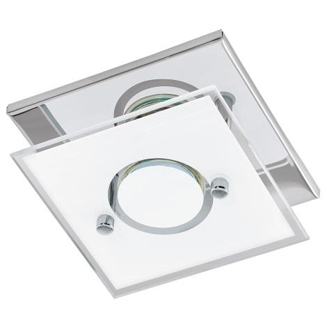 Eglo 94372 - LED stropní svítidlo VARALLO 1xGU10-LED/3W/230V