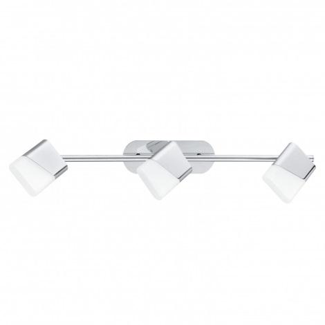 Eglo 94386 - LED stropní svítidlo CARMINE 3xLED/3W/230V