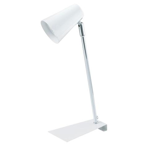 Eglo 94394 - LED stolní lampa TRAVALE 1xGU10/3W/230V