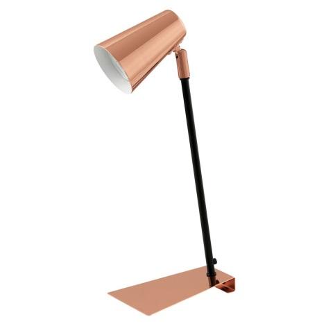 Eglo 94395 - LED stolní lampa TRAVALE 1xGU10/3W/230V