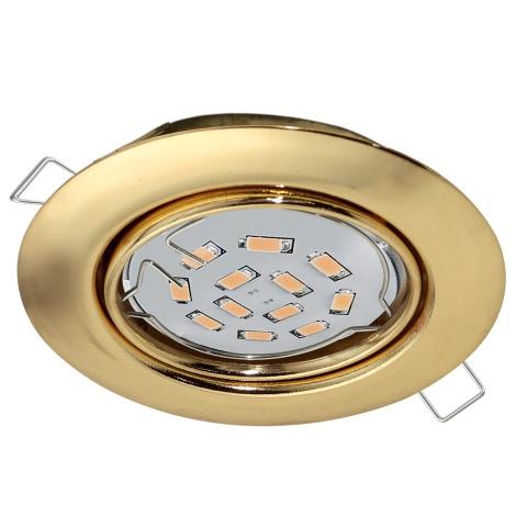 Eglo 94405 - LED Podhledové svítidlo PENETO 1xGU10-LED/5W/230V