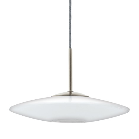 Eglo 94424 - LED lustr MILEA 1 1xLED/4,5W/230V