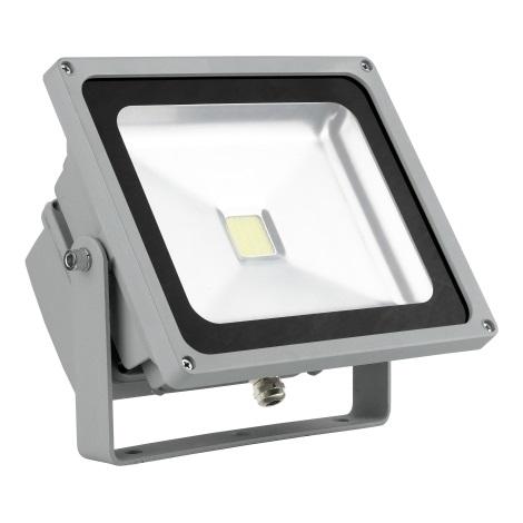 Eglo 94428 - LED venkovní reflektor FAEDO LED/45W/230V