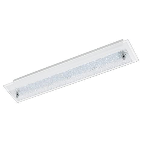 Eglo 94451 - LED stropní svítidlo PRIOLA 2xLED/4,5W/230V