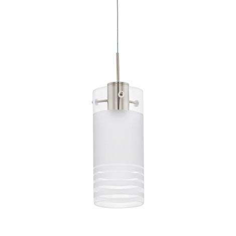 Eglo 94453 - LED lustr MELEGRO 1xLED/6W/230V