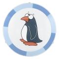 Eglo 94457 - Dětské stropní svítidlo BIUBIU 1xE27/60W/230V tučňák